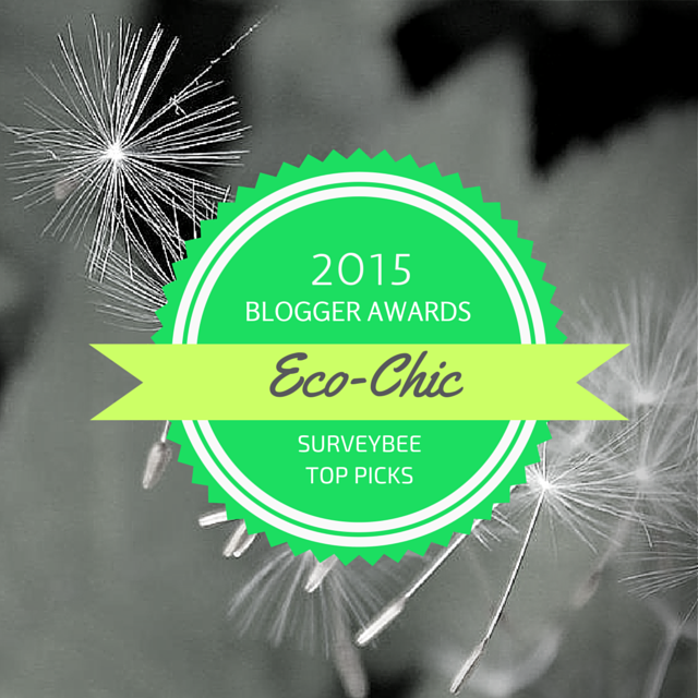 SurveyBee Top 8 Picks: Best Eco-Chic Blogs