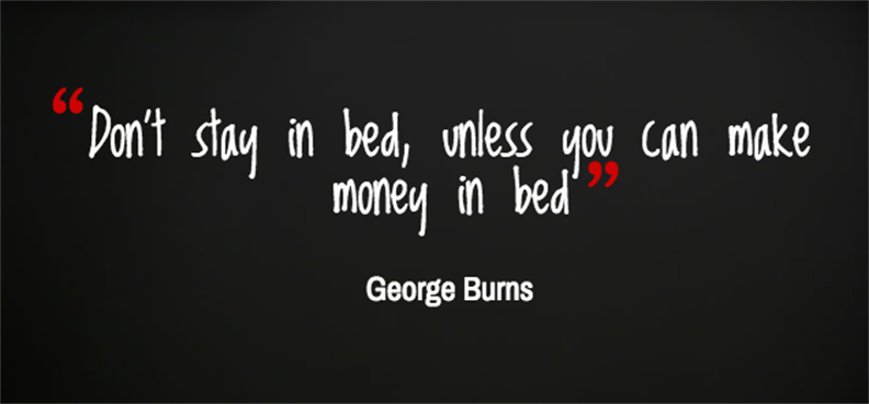 60 Quotes That Will Inspire You To Make Money Online SurveyBeenet Fascinating Make A Quote