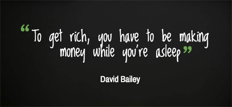 60 Quotes That Will Inspire You To Make Money Online SurveyBeenet Classy Make A Quote