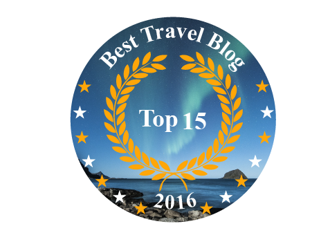 The Best Budget Travel Blogger 2016