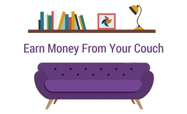 Online _Surveys _earn _Money _couch