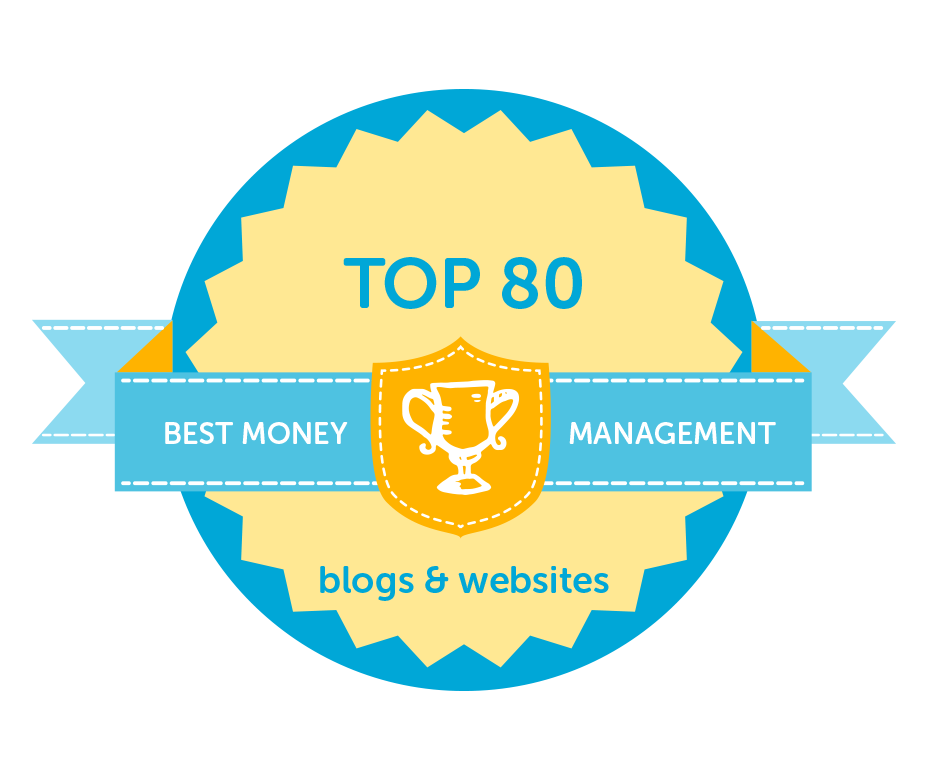 Top 80 Money Management Blogs & Websites