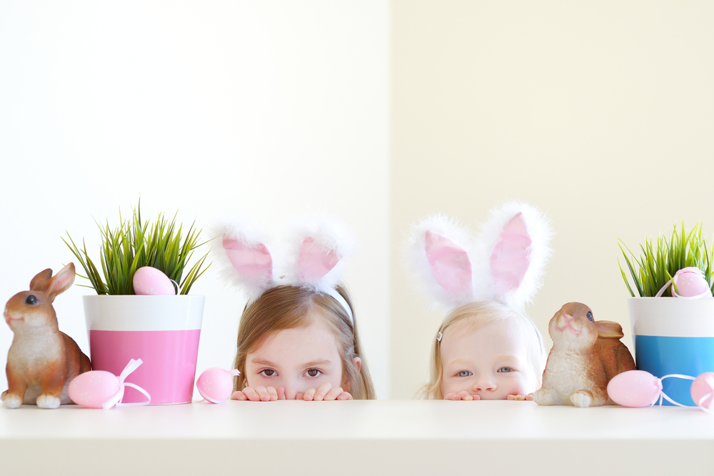 Top Easter Trends Infographic How Do Britons Celebrate It